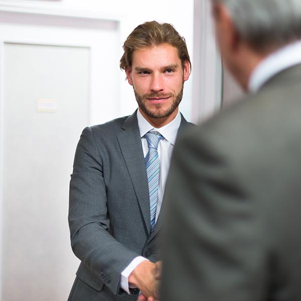 Recrutement vendeur porte à porte marseille - Born Group