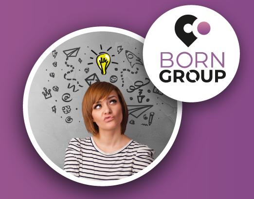 Nouveau départ - Born Group